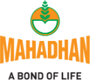 Logo Of Mahadhan Fertilizer, India