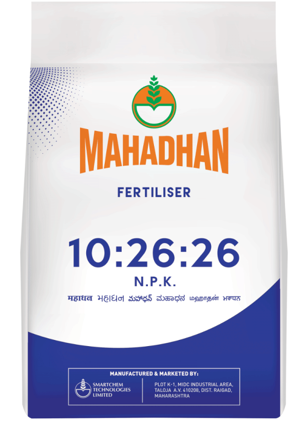 10:26:26 Fertilizer