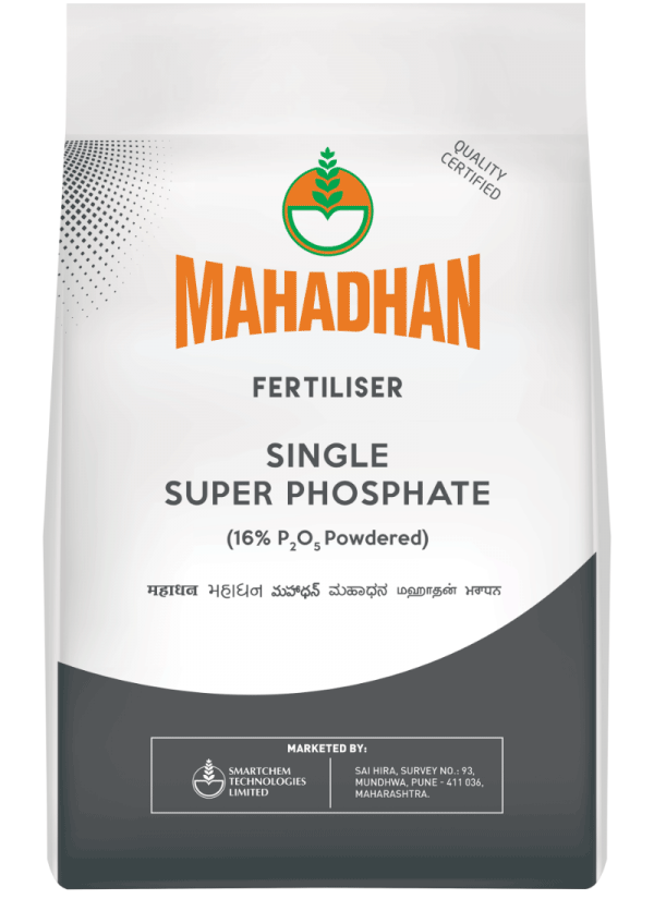 SSP Fertilizer | Single Super Phosphate Fertiliser