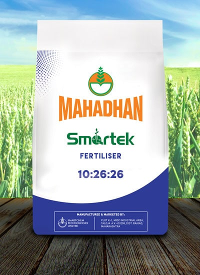 Value Added Fertilizers - Mahadhan Smartek