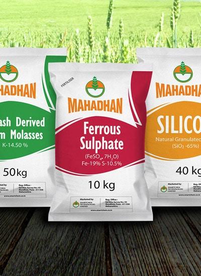 Ferrous Sulphate - Mahadhan