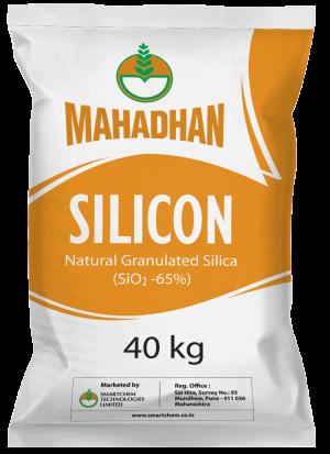 Mahadhan Silicon