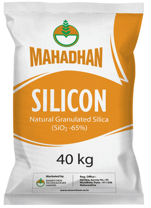 Silicon Fertiliser