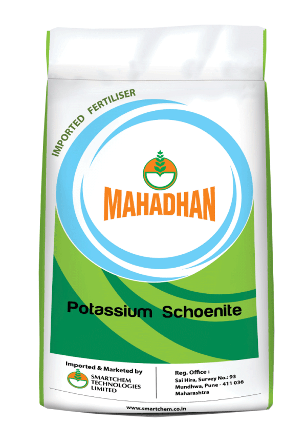 Potassium Schoenite Fertilizer