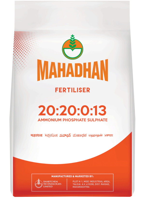 20:20:0:13 Fertilizer
