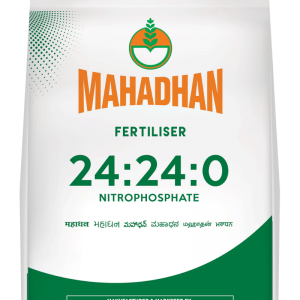 24 24 0 Fertilizer