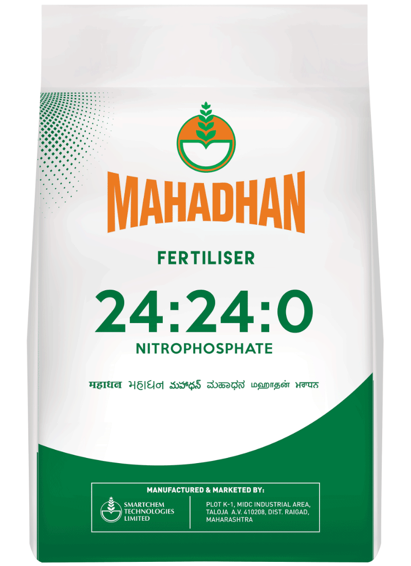 24 24 0 Fertilizer | NPK 24 24 0 Fertilizer | Mahadhan