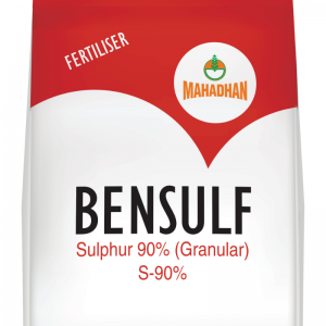 Bensulf - Sulphur Fertilizer