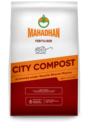 Mahadhan City Compost