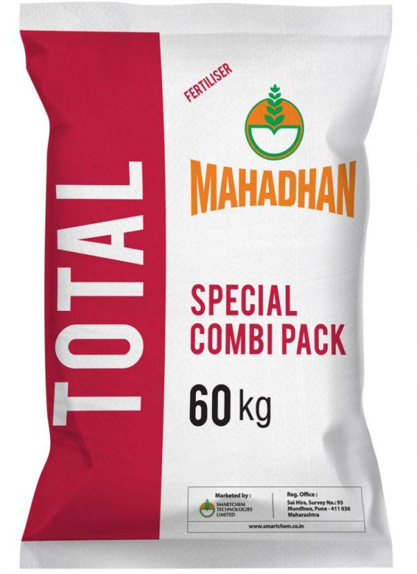Mahadhan Total 60kg Bag