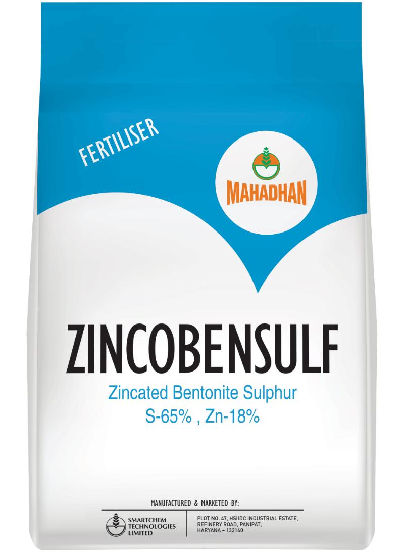 Mahadhan ZincoBensulf