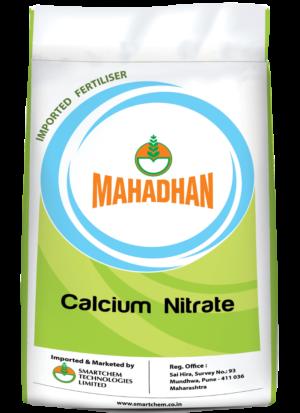 Mahadhan_Calcium Nitrate