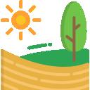 जलवायु और मिट्टी
