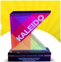 ET Brand Kaleido Award
