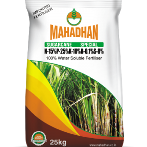 Sugarcane Fertilizer - Mahadhan