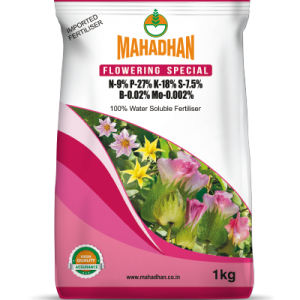Flowering Special Fertilizer