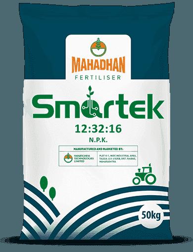 Smartek 12:32:16 NPK bag