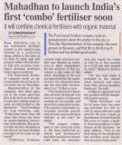 Mahadhan, Sakal Times, 29 June 2018 Pg-05